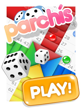 Parchis online para Facebook, Android y iPhone
