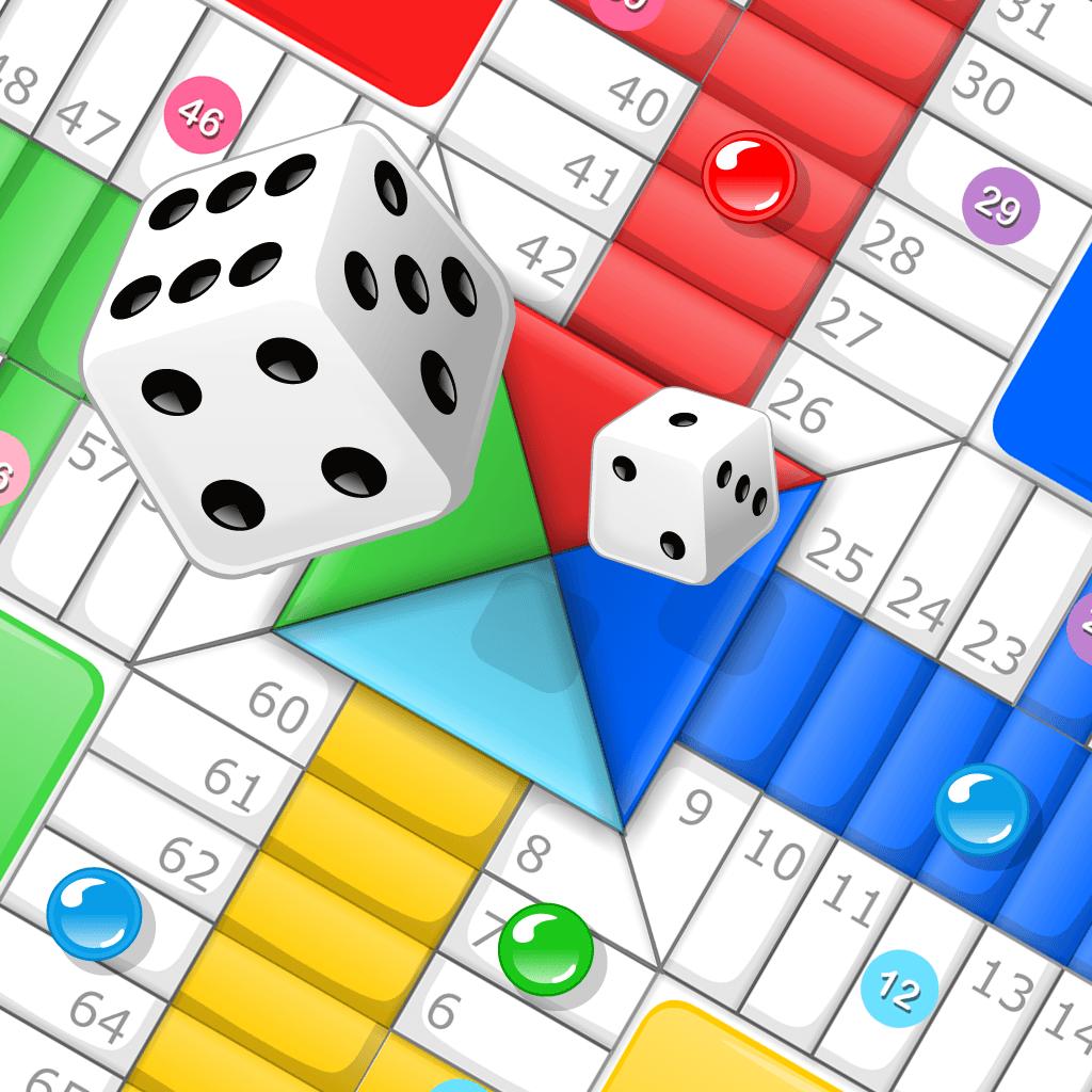 Parchis online juegos multijugador playspace for Santorini juego de mesa