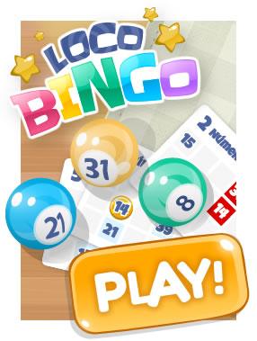 Bingo online para Facebook, Android y iPhone
