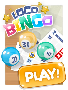 Bingo online para Facebook, Android y iPhone