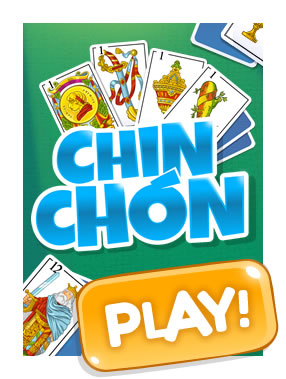 Chinchon online para Facebook, Android y iPhone