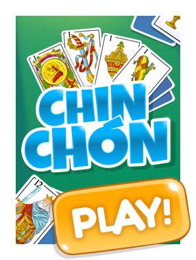 Chinchon online para Facebook, Android y iPhone