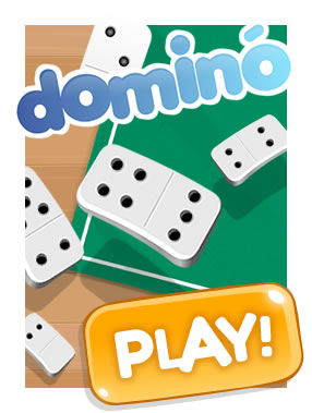 Domino online para Facebook, Android y iPhone