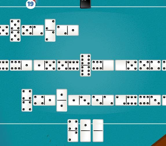 domino gratis