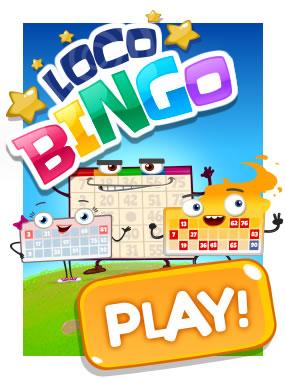 Loco Bingo  - Bingo games