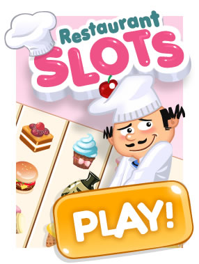 Restaurant Slots Multiplayer