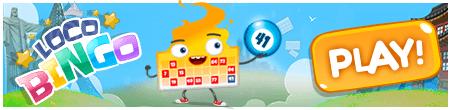 Loco Bingo 90 - Bingo games