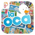 La Oca online für Facebook, Android und iPhone