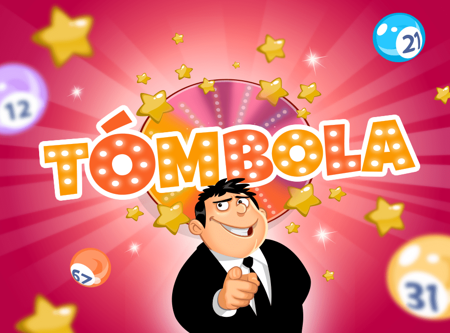 Tombola Online Games Playspace