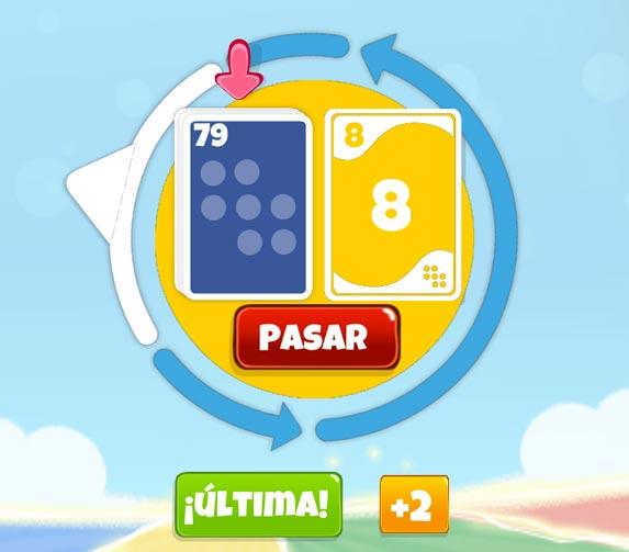 gioco uno