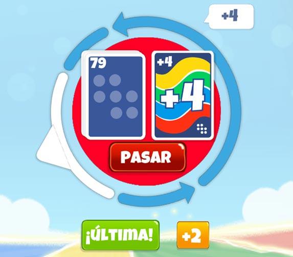 gioco uno online