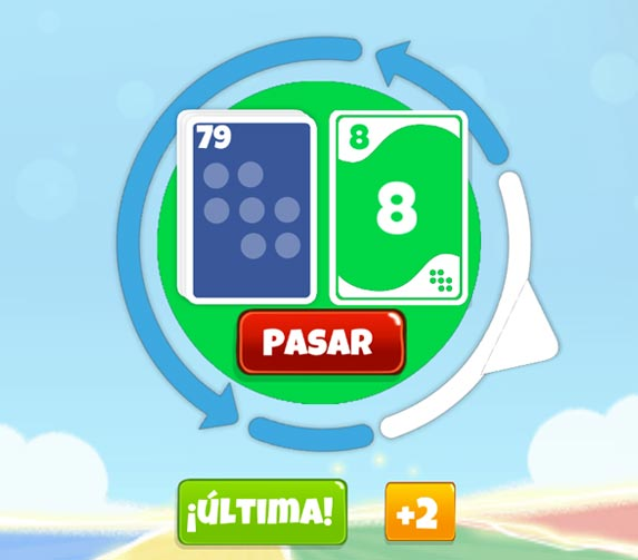 juego de uno