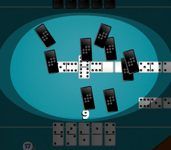 online dominoes