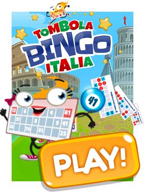 Tombola Bingo Italia