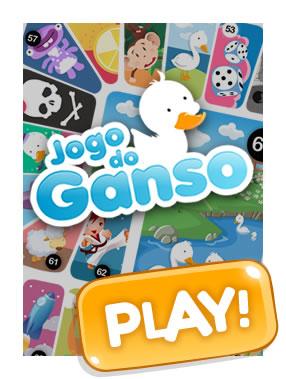 Jogo Do Ganso