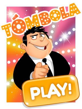 Jogo de Tombola