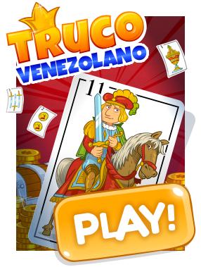 Venezuelan Truco